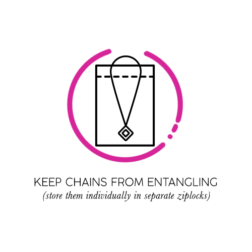 keep chains