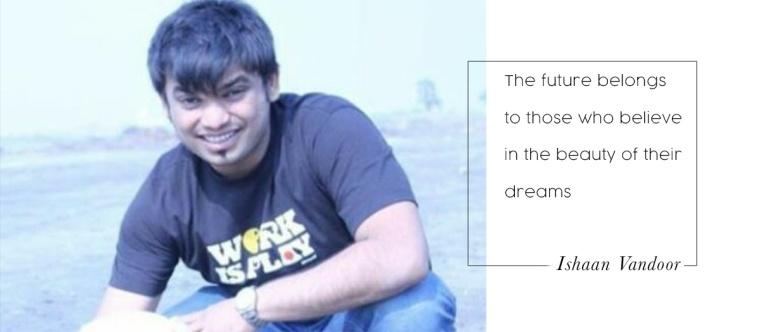 Blog-Ishaan